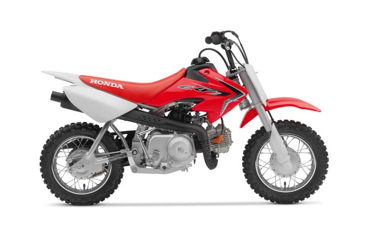 Best 50cc Dirt Bikes for Kids for 2020