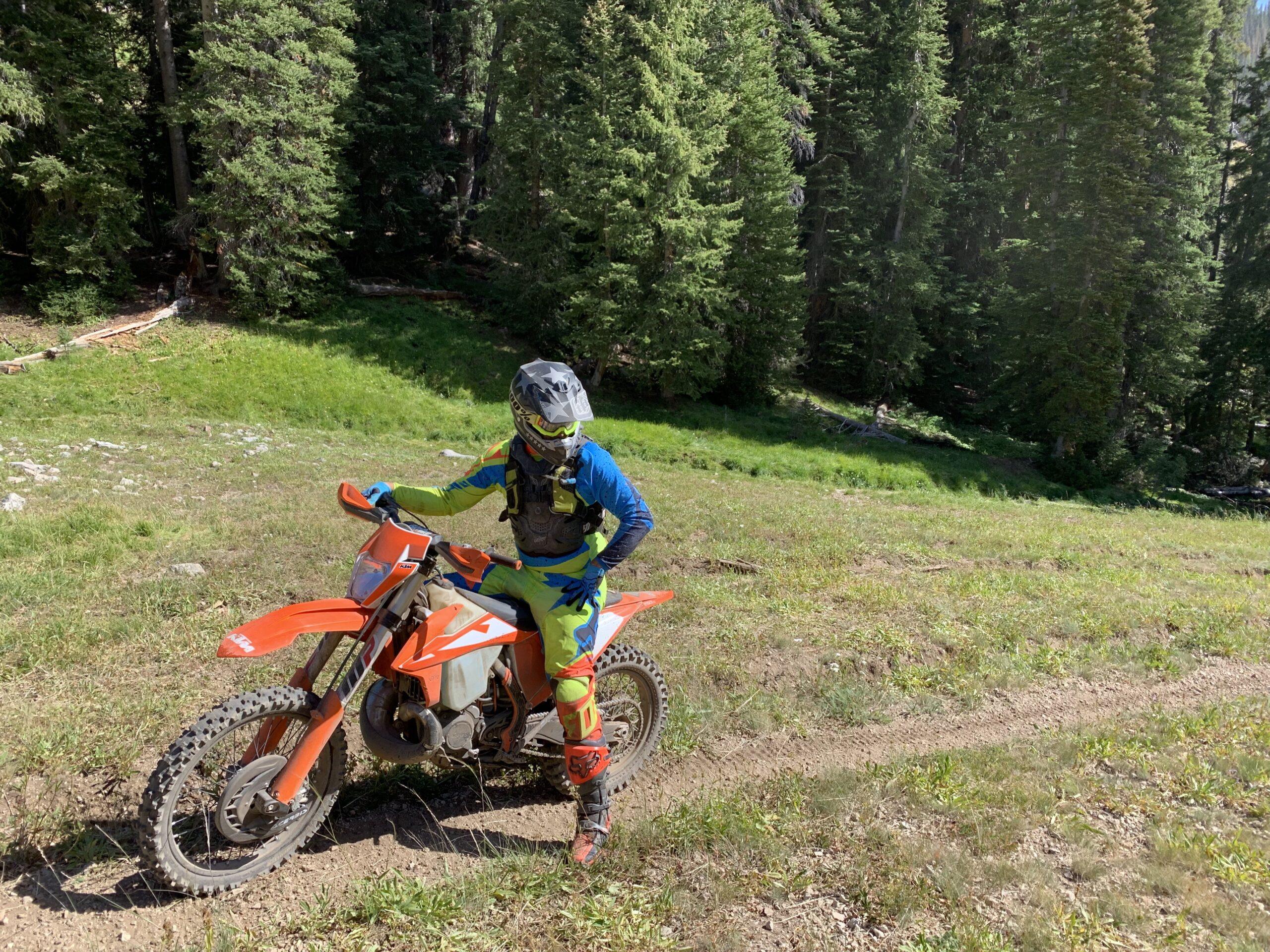 How To Create Your Own Dirt Bike Track Dirtbike Sam