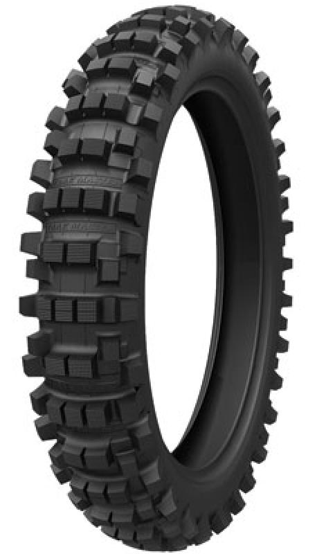 DOT Street Legal Knobby dirt bike tire
