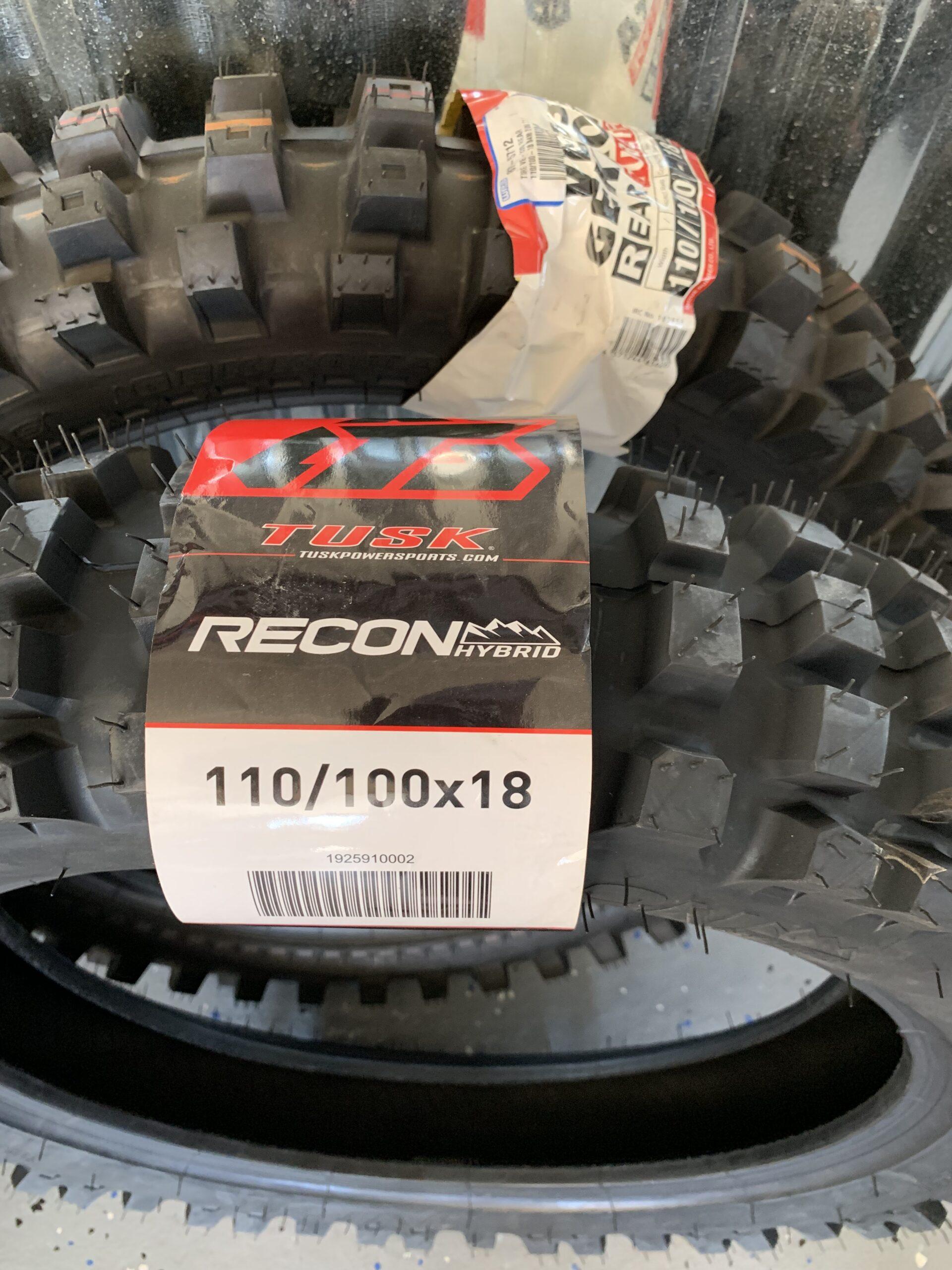 2020 best dirt bike tires