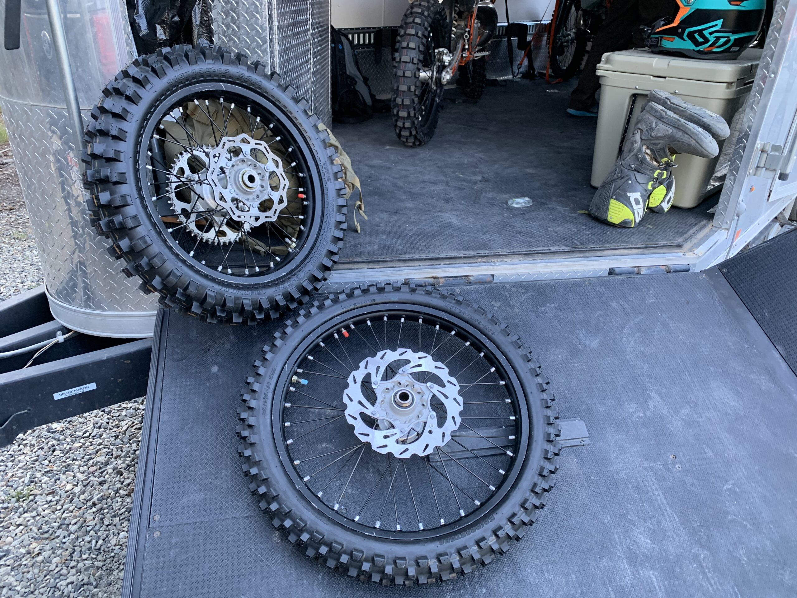 2020 best dirt bike tire guide