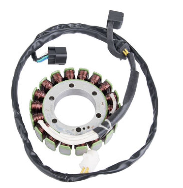 Street Legal Stator Light kit