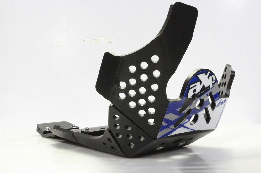 AXP SKID PLATE for Dirt Bike