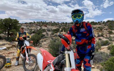 Best Beginner Dirt Bikes for Teenagers in 2020