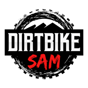 DirtBike Sam