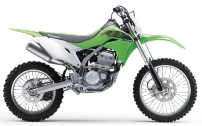 Best Beginner Dirt Bikes for Women