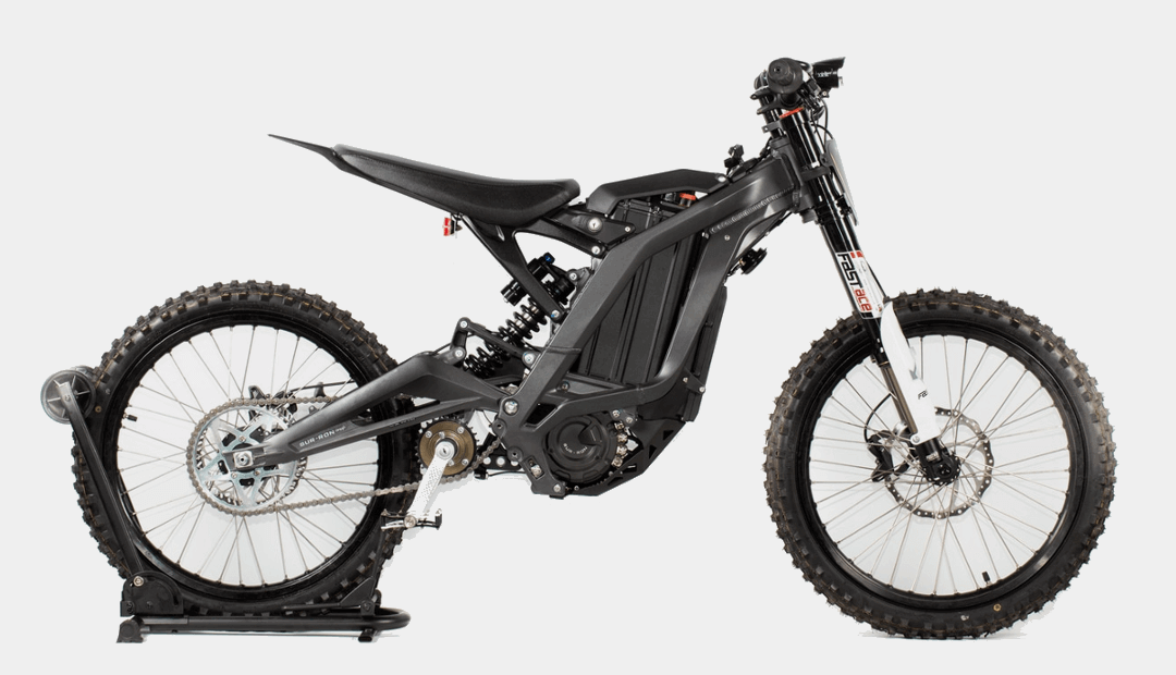 Sur Ron X Electric Dirt Bike