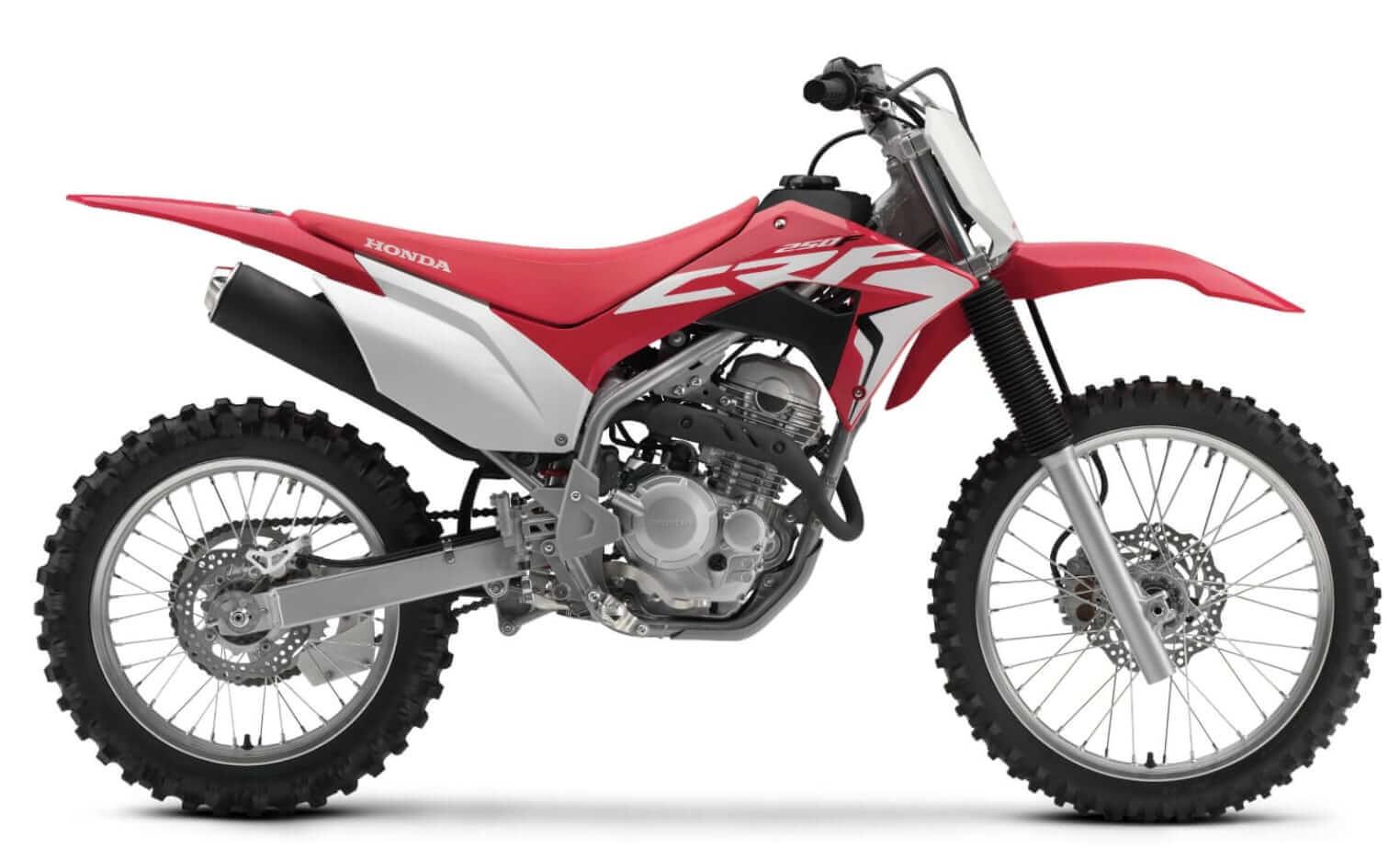 Honda-CRF-250F