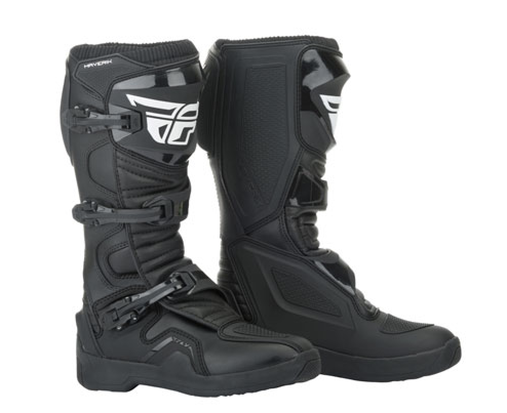 Fly Racing dirt bike boots