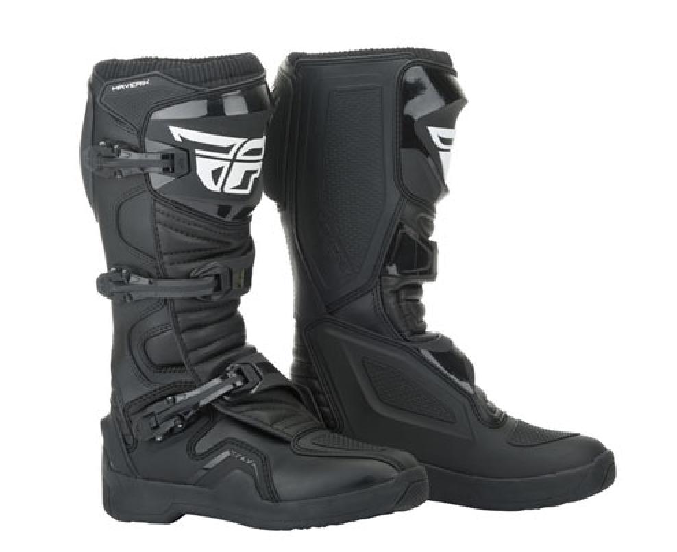 Fly Racing dirt bike boots