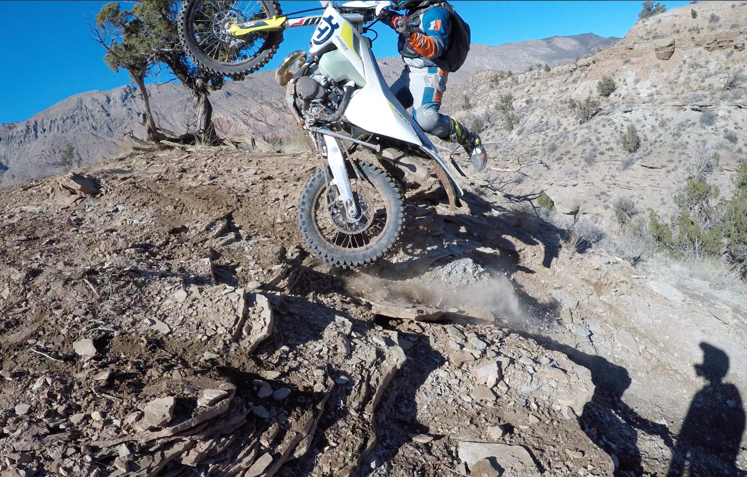 why you need dirt bike riding boots