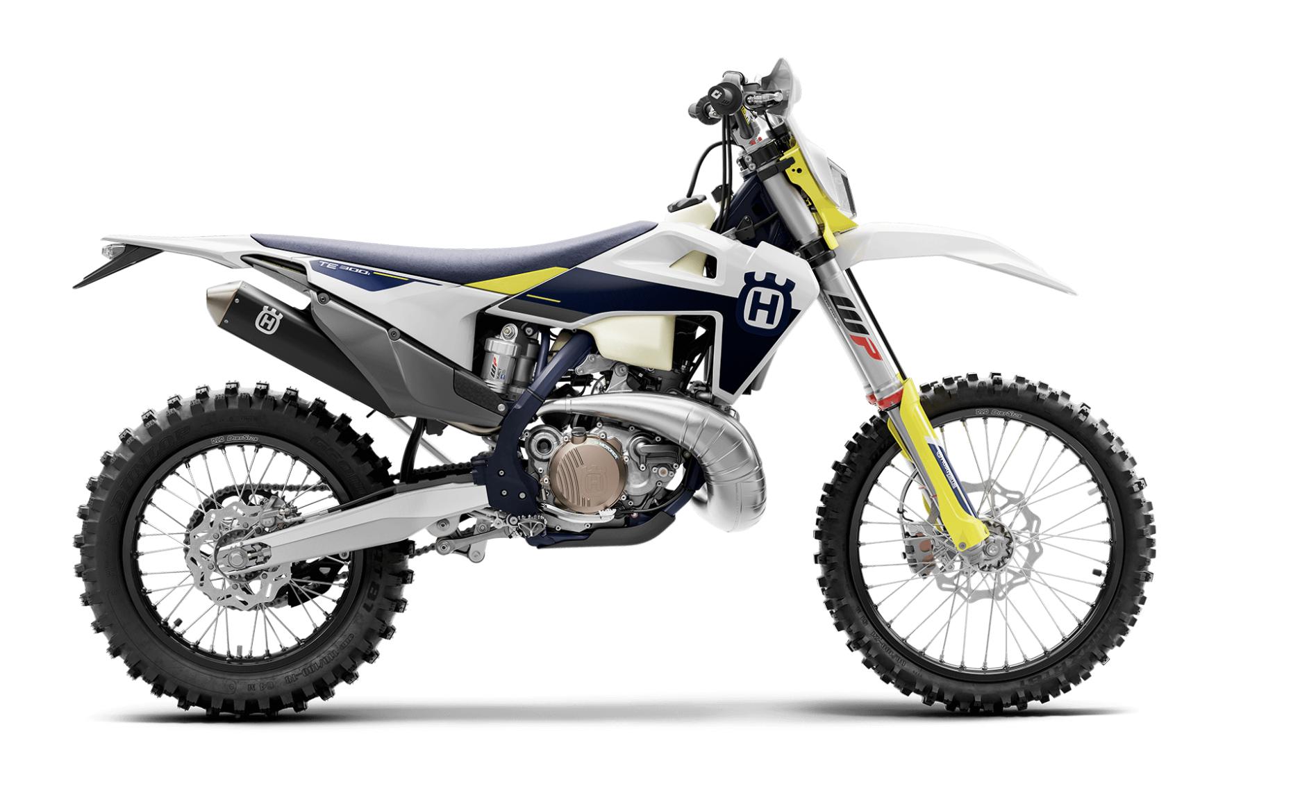 2021 Husqvarna Enduro Adult dirt bike