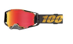 2021 100% Aremega Goggle