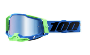 2021 100% Racecraft goggle