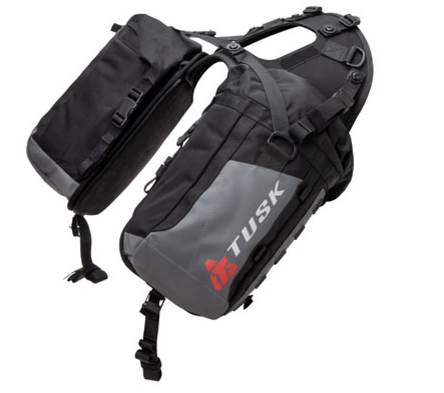 Tusk Excursion Rackless Luggage System