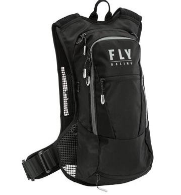 Fly Racing dirt bike backpack