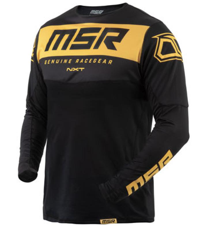 MSR Racing dirt bike jersey
