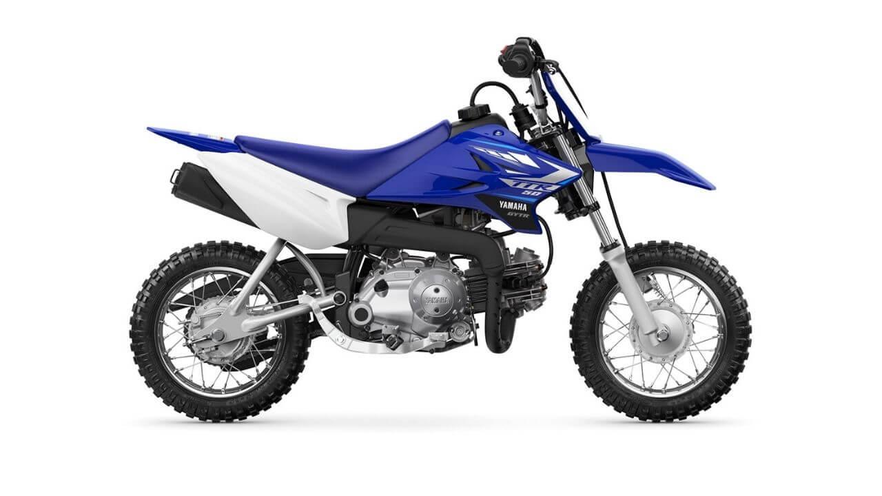 2022 YAMAHA TT-R50E