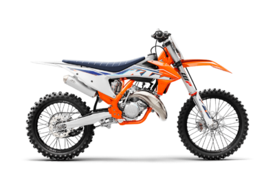 Best 125cc Dirt Bikes For 2021 and 2022