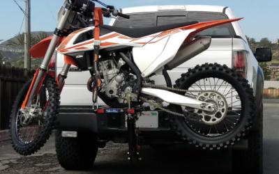 Best Dirt Bike Hitch Carrier for 2021