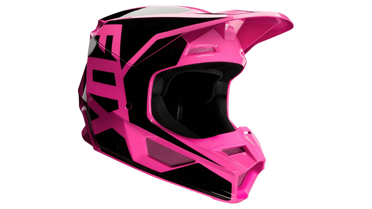 Fox Racing V1 Prix Helmet