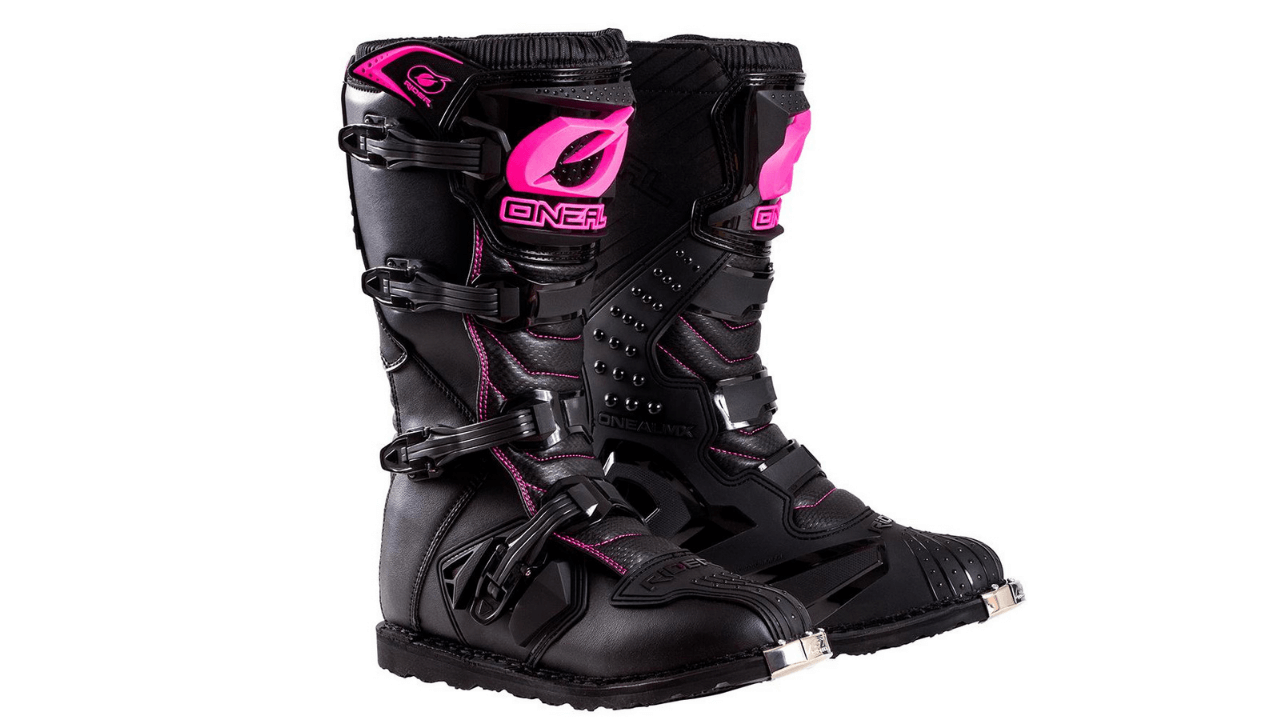 O'Neal Women's Rider Boots