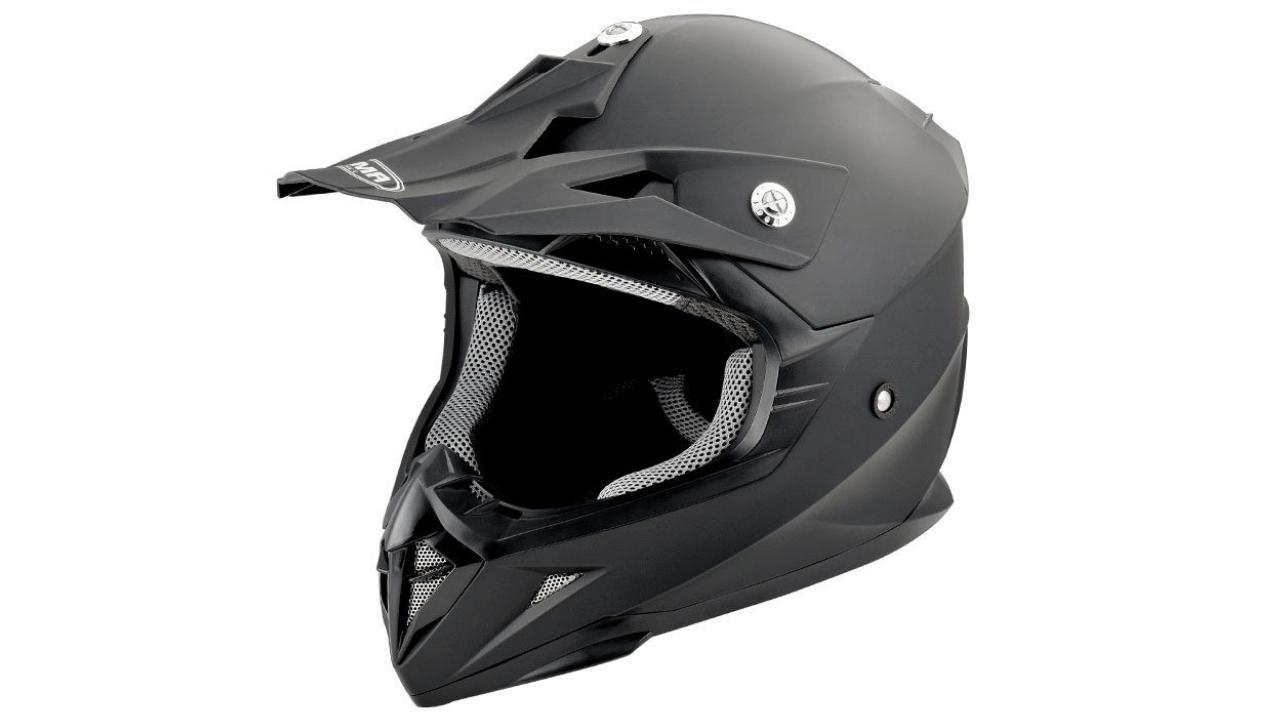 YEMA Helmet Motocross