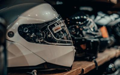 Best 5 Women's Motocross Helmets for 2021