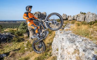 Best Trials Bikes