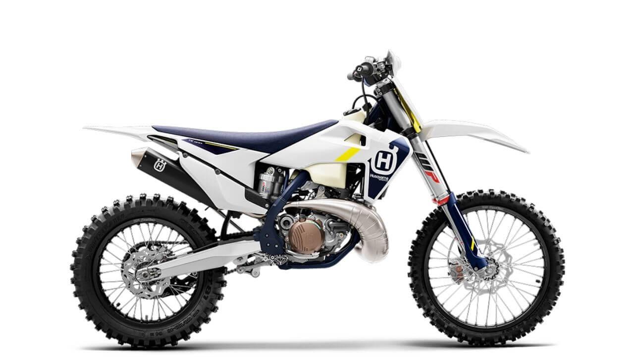 2022 Husqvarna TX 300i