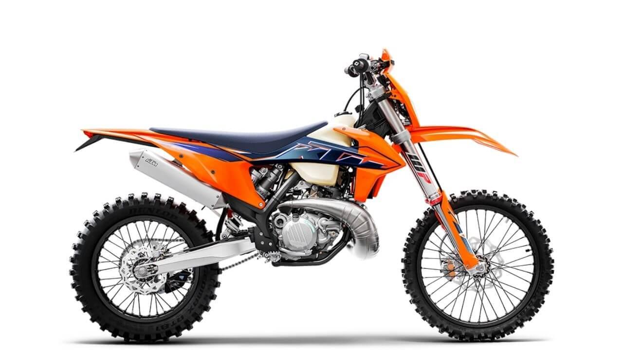 2022 KTM 300 XCW TPI