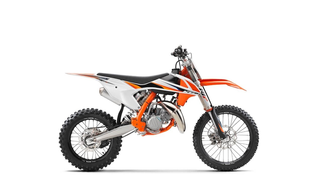 2022 KTM 85 SX