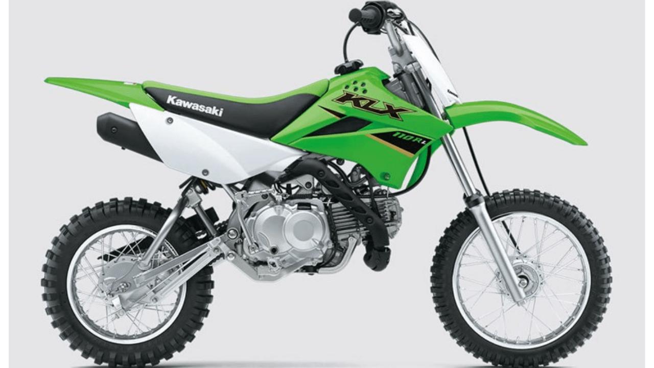 Kawasaki KLX110R